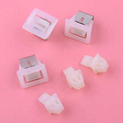 4 Pack Maytag Magic Chef JennAir Dryer Door Catch Strike Latch Kit LA-1003