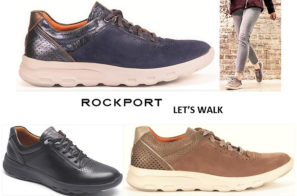 Prime Marche Chaussures Rockport De Laisse D29YEIeWHb