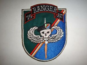US-Army-75th-RANGER-Regiment-Patch