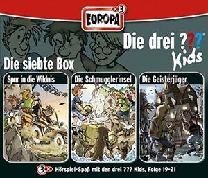 DIE-DREI-KIDS-07-3ER-BOX-FOLGEN-19-21-3-CD-NEW