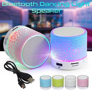 Bluetooth-Wireless-Mini-Portable-Speaker-Bass-LED-Light-Speaker-For-iPhone-MP3