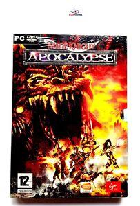 Mage-Knight-Apocalypse-PC-Scelle-Videogame-Scelle-Neuf-Videojuego-Spa