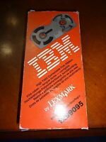 Genuine Ibm High Yield Correctable Film Ribbon 1299095 In Box