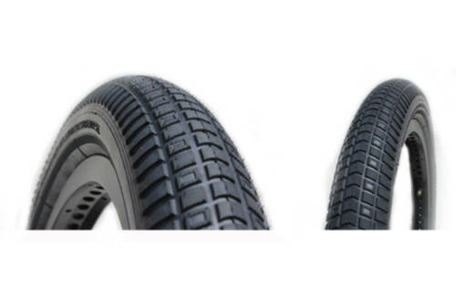 Set Of Two Tyres Ilegal BMX Amplo Tyre 20 x 2.35 BMX BIKE X 2