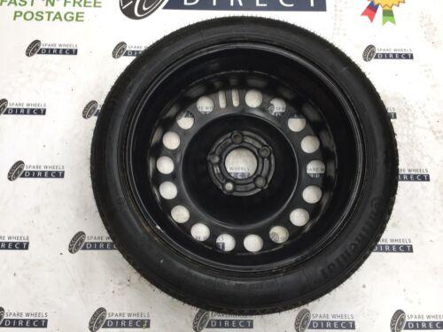 """GM1 2014-2019 Jeep Cherokee 16/"""" espacio Saver rueda"""