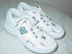 Blue Running Shoes! Size 8.5W