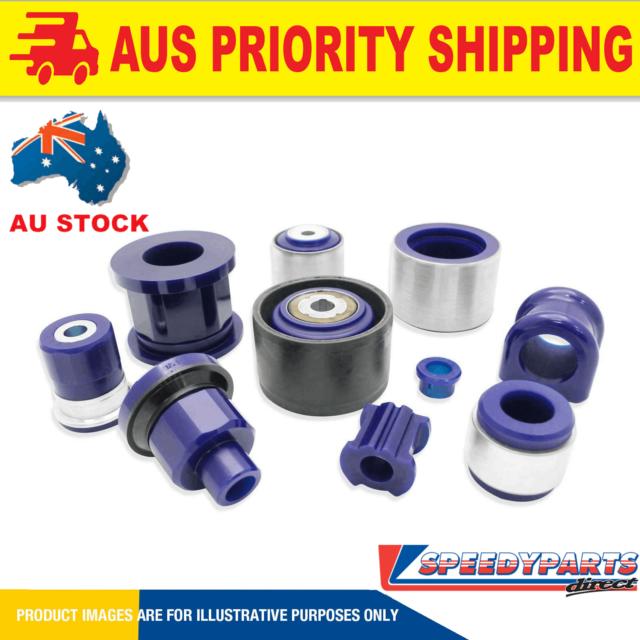 Speedy Parts Rear Shock Absorber Upper Bush Kit Fits Ford SPF2251K