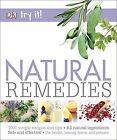 Try It! Natural Remedies von Laurel Vukovic (2016, Taschenbuch)