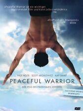 Peaceful Warrior - Der Pfad des friedvollen Kriegers (Nick Nolte) DVD NEU + OVP!