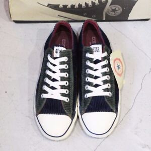 Details about Rare Item Dead Stock 90s USA Converse All Star Sneaker From  JAPAN F/S