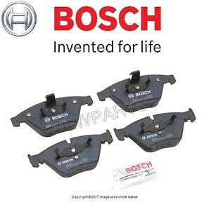 For BMW E90 E92 330i 335i 335is Rear Disc Brake Pad Bosch QuietCast BP1170
