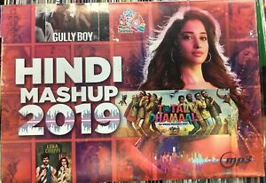 Details about BEST BOLLYWOOD /HINDI MESHUP SONG 2019 - MP3 DISC -BEST  SELLER -FREE POST