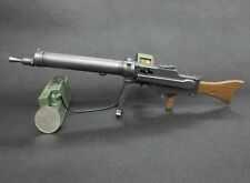 1/6th Simulation General Purpose Machine Gun MG-08/15 Model Collectible New