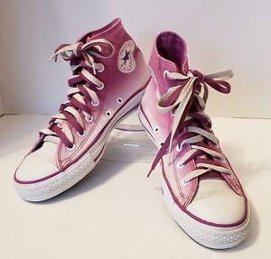 fcbe932c4b94 Converse Unisex Chuck Taylor All Star Ombre High Top Sneaker~Men 6 ...