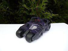 ☺ Véhicule Batman Begins Batmobile Tumbler DC Comics