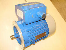 Siemens Flanschmotor Elektromotor 1MA70834BA13-Z 1395/min 230/400V 0,75kw