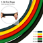 11Pcs-Set-Resistance-Bands-Workout-Exercise-Yoga-Crossfit-Fitness-Training-Tubes thumbnail 12