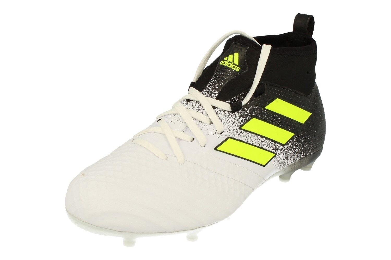 Adidas ACE 17.1 FG botas de fútbol Junior S77039 Botines de fútbol
