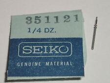 Seiko winding stem 351121 tige de remontoir Aufzugswelle 351-121 Lady Solar 10A