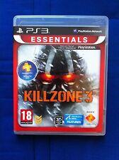 Killzone 3 (Playstation 3 – Essentials)
