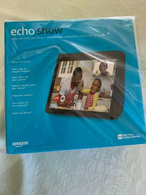 3rd Gen All-new Echo Show Charcoal and Echo Dot Sandstone 2nd Gen