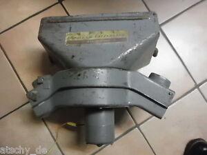 Zusatzheizung-Heizung-Entfroster-Opel-Oldtimer-6-Volt-sehr-selten