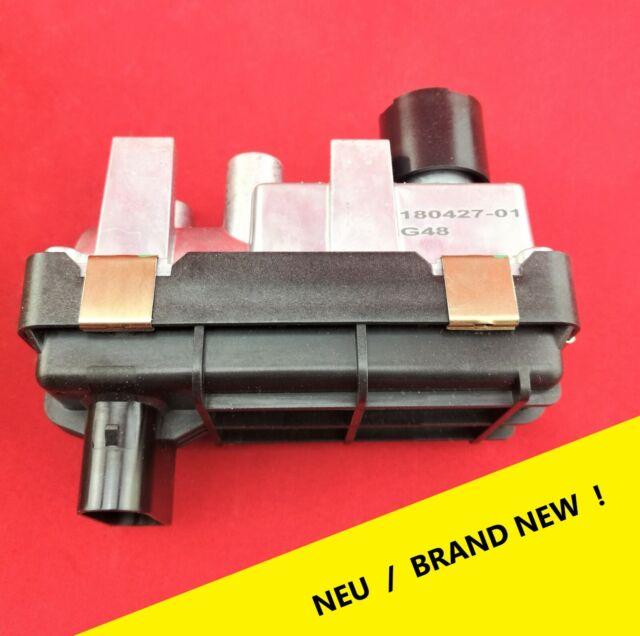 Stellmotor Ford Transit Land Rover 6NW009206 G-33 G-34, G-42 G-48  NEU NEU  !