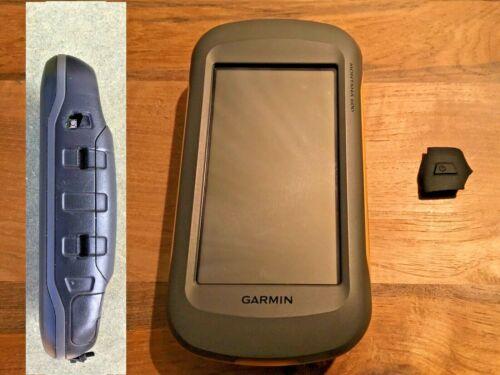 680 650 NEW Rubber Power button switch part for Garmin Montana 600 610