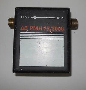 Advanced-Energy-PMH-13-3000-M-N-3152290-000-D