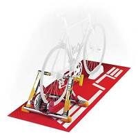 Elite Bike Training Mat For Use With Turbo Trainer / Rollers