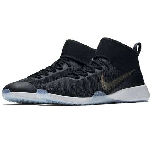 WMNS Nike Air Zoom Strong 2 MTLC Black