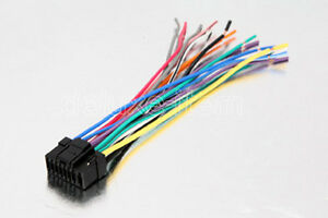 s l300 alpine cd player wire harness free shipping to usa 2 ebay pioneer cd player wire harness at readyjetset.co