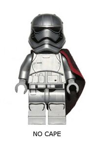 Lego Captain Phasma 75103 Episode 7 Star Wars Minifigure