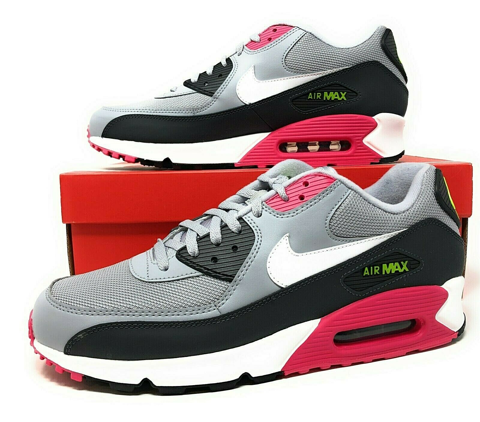 Nike Air Max 90 Essential men's Lifestyle Shoe