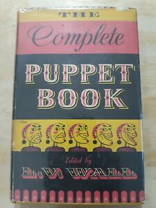 The-Complete-Puppet-Book-L-V-Wall
