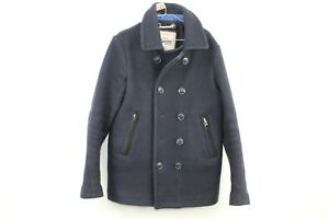 4 No Taglia Jacket 01 Blue Mens L Superdry t401 xAqpna8