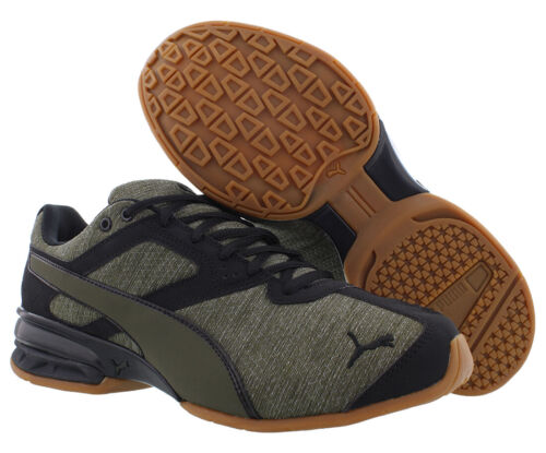 Puma Tazon 6 Heather Athletic Men/'s Shoes Size