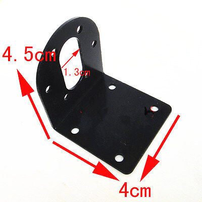 alloy motor mount for 25 geared motor 370 Mounting bracket rc boat rc car 1003