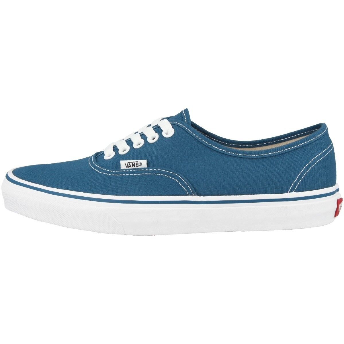 Vans Authentic Schuhe Low Cut Freizeit Sneaker Classics Sneakers navy EE3NVY
