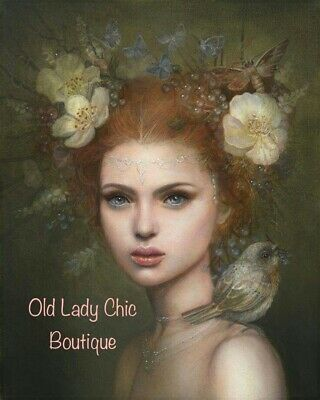 Old Lady Chic Boutique