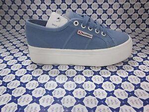 Et Compensé 310 Zucchero Chaussures 2790 Down 2790a Femme Papier Superga Up vWnaf