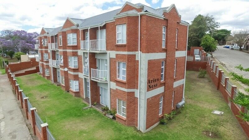 SECURE TWO BEDROOM APARTMENT FOR SALE AT ARIES NEST!