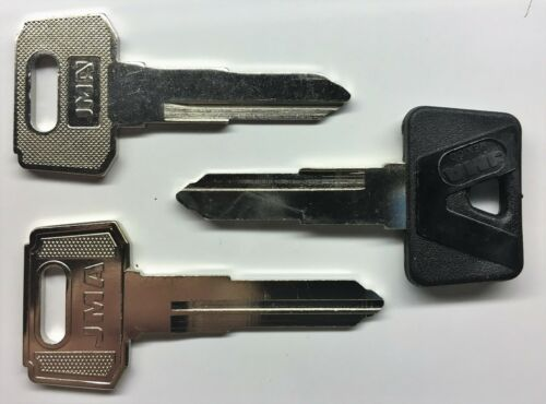 Suzuki Keys Cut to Code Atv Replacement Spare New Ignition Key