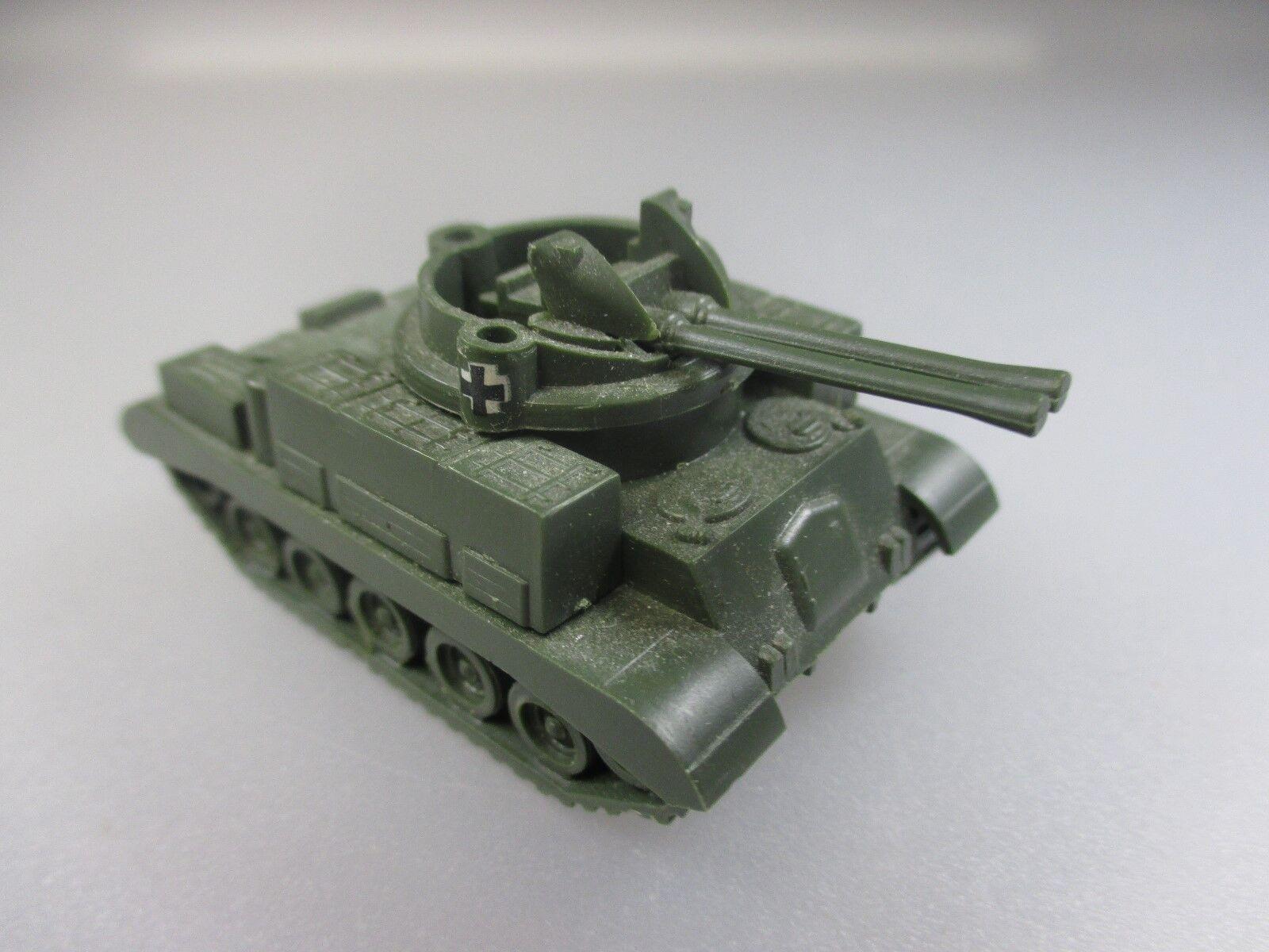 Roskopf RMM  Bundeswehr - Panzer m. Doppelgeschütz Nr.213  (Schub63)