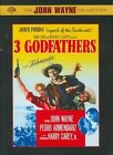 3 Godfathers 0012569798595 DVD Region 1 P H