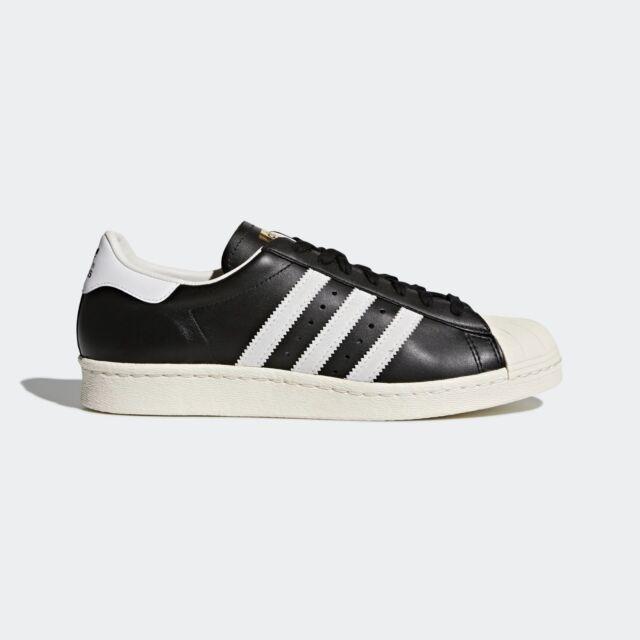 Scarpe Uomo Sneaker Da ' Adidas Qrl4c35aj Originals Superstar 80 Anni 2Y9WEDIH