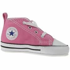 new style 3b1cf 3757f Converse Baby SCHUHE First Star Pink Größe 18