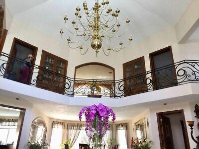 Majestuosa casa en Colinas del Bosque, recámara en PB.