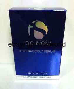 is-clinical-Hydra-Cool-serum-30ml-1oz-de-nouveau-dans-la-boite-de