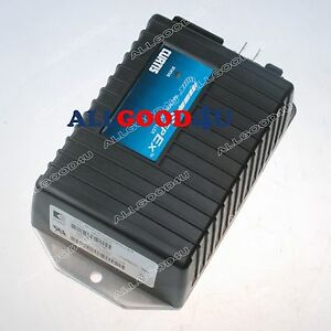 Curtis pmc 1243 4320 dc sepex controller 36v 300a 0 5k for Curtis dc motor controller 1243